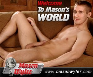 MasonWyler.com - Gay Porn Tube Videos - Watch Free XXX HD Sex Movies Online - Image #4