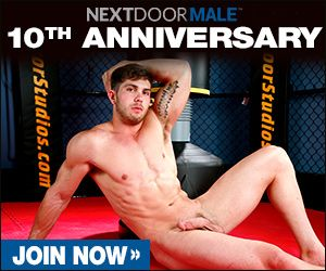 NextDoorMale.com - Gay Porn Tube Videos - Watch Free XXX HD Sex Movies Online - Image #1