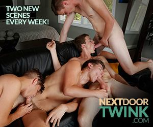 NextDoorTwink.com - Gay Porn Tube Videos - Watch Free XXX HD Sex Movies Online - Image #1