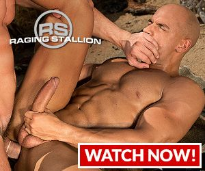 RagingStallion.com - Gay Porn Tube Videos - Watch Free XXX HD Sex Movies Online - Image #1