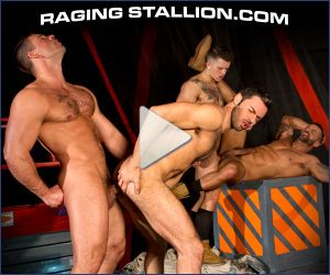 RagingStallion.com - Gay Porn Tube Videos - Watch Free XXX HD Sex Movies Online - Image #4