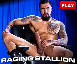 RagingStallion.com - Gay Porn Tube Videos - Watch Free XXX HD Sex Movies Online - Image #9