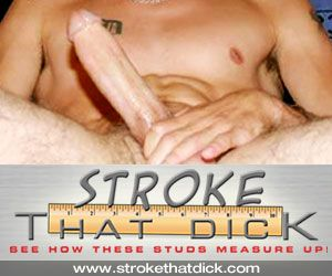 StrokeThatDick.com - Gay Porn Tube Videos - Watch Free XXX HD Sex Movies Online - Image #1