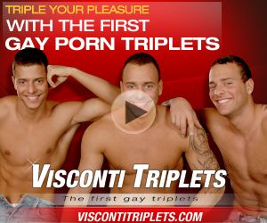 ViscontiTriplets.com - Gay Porn Tube Videos - Watch Free XXX HD Sex Movies Online - Image #2