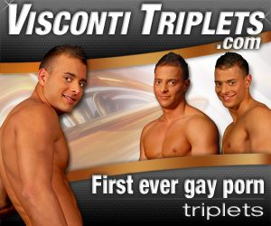 ViscontiTriplets.com - Gay Porn Tube Videos - Watch Free XXX HD Sex Movies Online - Image #3