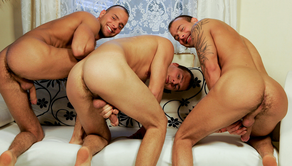 Watch Triplets Gone Wild (Visconti Triplets) Gay Porn Tube Videos Gifs And Free XXX HD Sex Movies Photos Online
