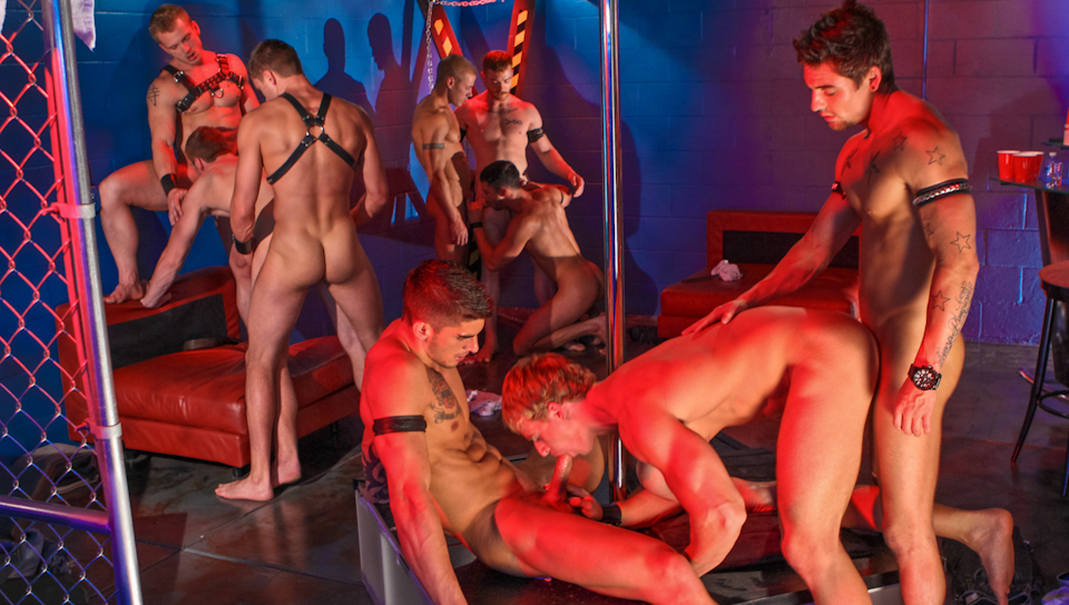Watch The Dungeon Club (Next Door Buddies) Gay Porn Tube Videos Gifs And Free XXX HD Sex Movies Photos Online