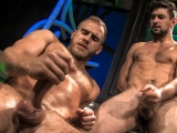 Oh My Godfre: Dirty Director – Benjamin Godfre And Shawn Wolfe