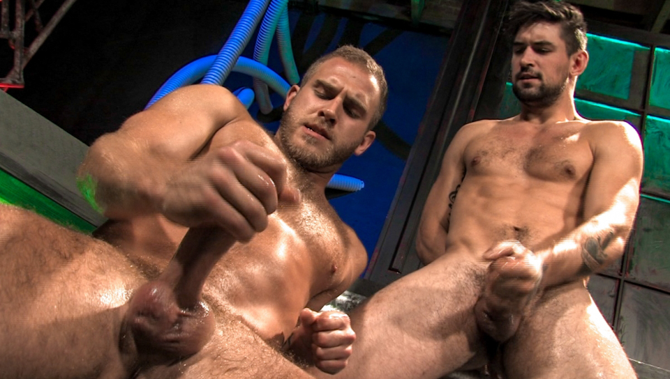 Watch Oh My Godfre: Dirty Director – Benjamin Godfre And Shawn Wolfe (Falcon Studios) Gay Porn Tube Videos Gifs And Free XXX HD Sex Movies Photos Online