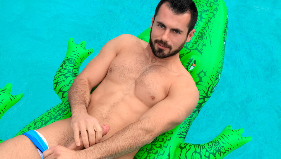 Watch Brock Cooper Poolside (Dylan Lucas) Gay Porn Tube Videos Gifs And Free XXX HD Sex Movies Photos Online
