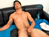 Marco Nanni Jerks Off For You!