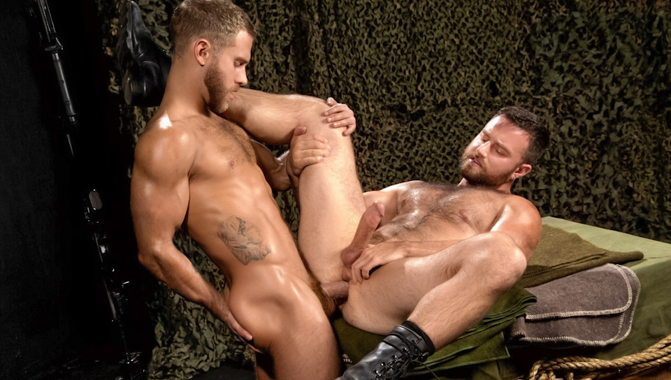 Watch Militia (Falcon Studios) Gay Porn Tube Videos Gifs And Free XXX HD Sex Movies Photos Online