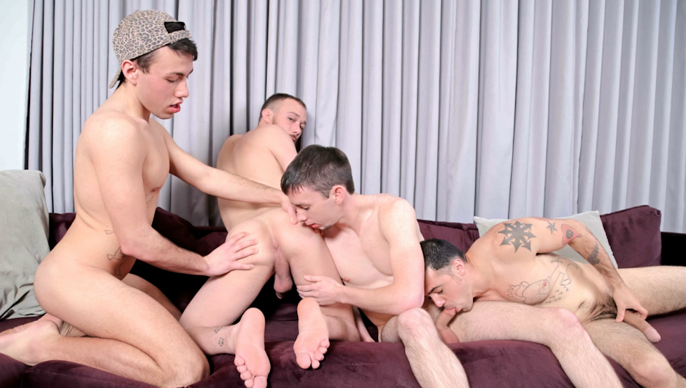 Watch 4 Boys 4 Cocks (Circle Jerk Boys) Gay Porn Tube Videos Gifs And Free XXX HD Sex Movies Photos Online