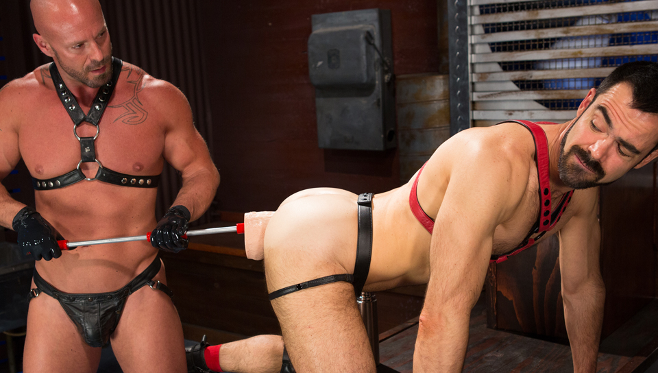 Watch Big Bad Wolf (Club Inferno Dungeon) Gay Porn Tube Videos Gifs And Free XXX HD Sex Movies Photos Online