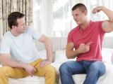 Gay Gapes #02