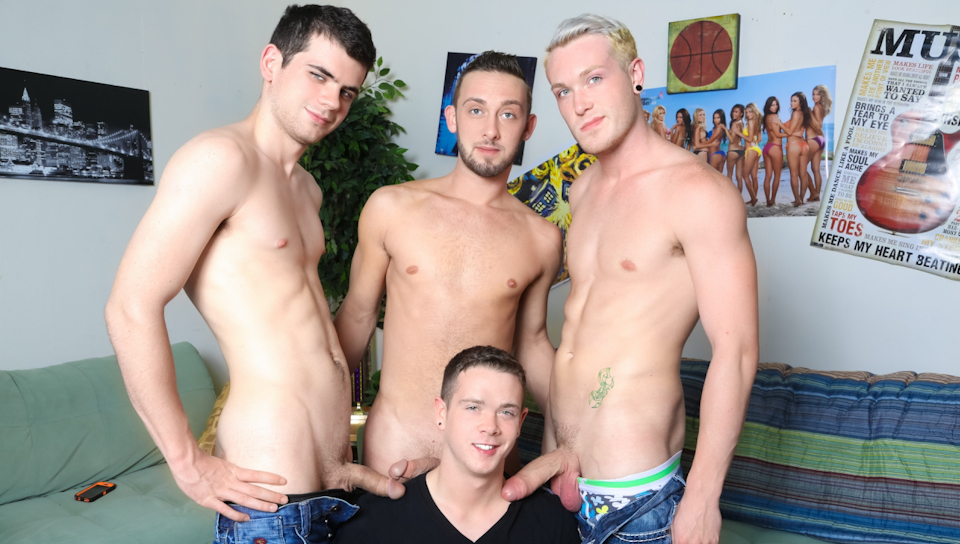 Watch The In Crowd (Cock Virgins) Gay Porn Tube Videos Gifs And Free XXX HD Sex Movies Photos Online