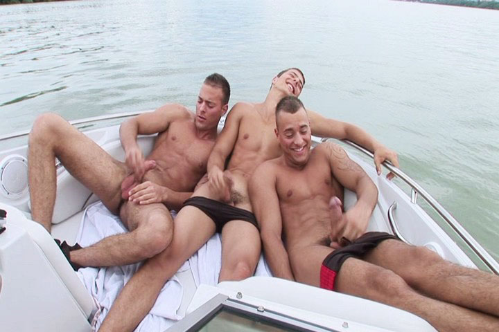 Watch Threesome Solo Boat (Visconti Triplets) Gay Porn Tube Videos Gifs And Free XXX HD Sex Movies Photos Online