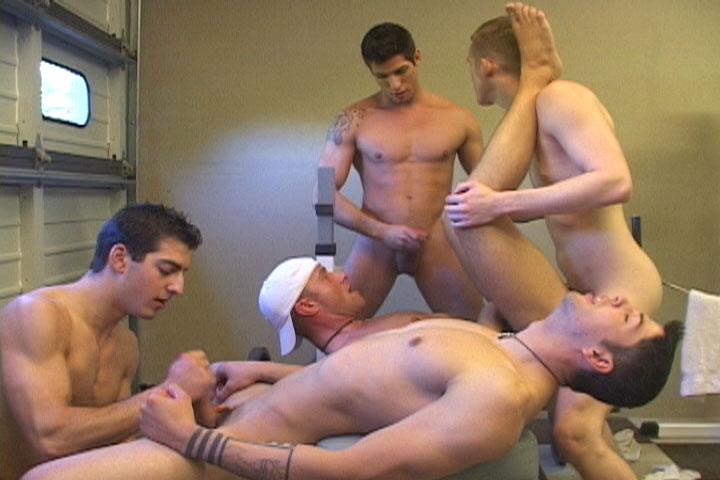 Watch Hot Gym Orgy (Next Door Buddies) Gay Porn Tube Videos Gifs And Free XXX HD Sex Movies Photos Online
