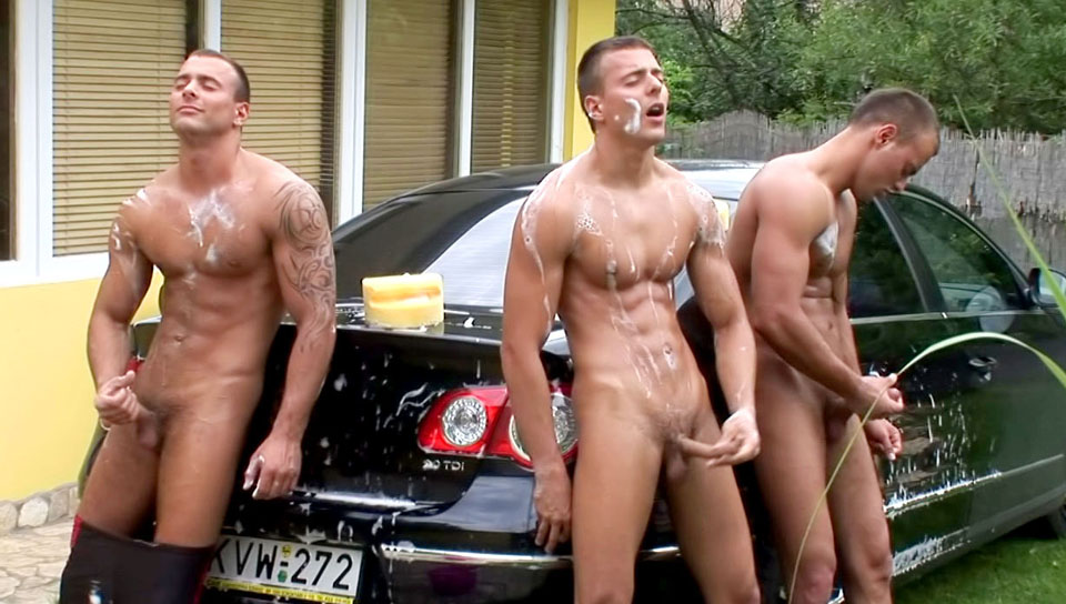 Watch Car Threesome Solo (Visconti Triplets) Gay Porn Tube Videos Gifs And Free XXX HD Sex Movies Photos Online
