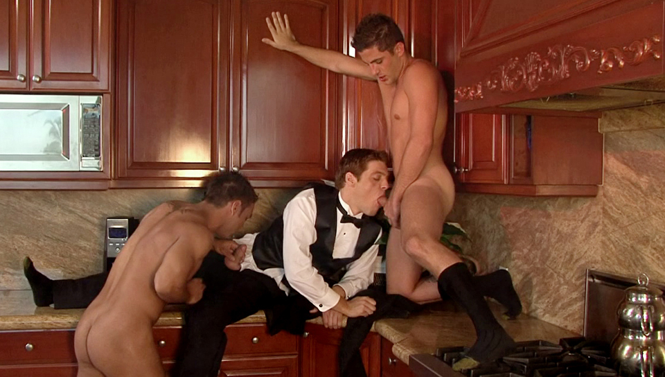 Watch Wedding Planner gay porn videos for free