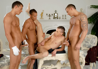 Watch Bellboys – Ring The Bell 3 Times (Visconti Triplets) Gay Porn Tube Videos Gifs And Free XXX HD Sex Movies Photos Online