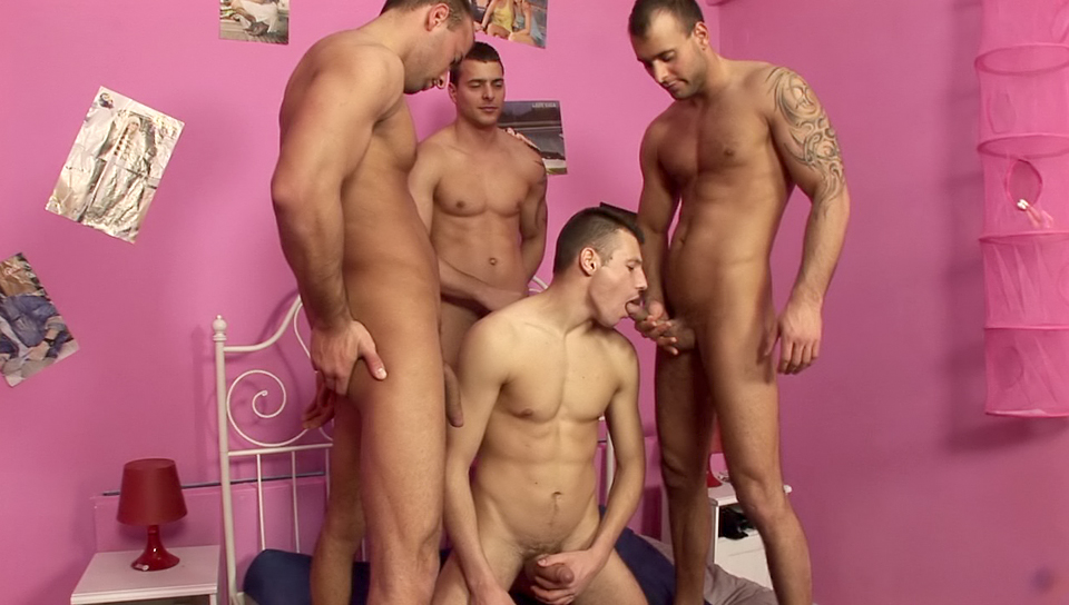 Watch Bedroom Behind The Scene (Visconti Triplets) Gay Porn Tube Videos Gifs And Free XXX HD Sex Movies Photos Online
