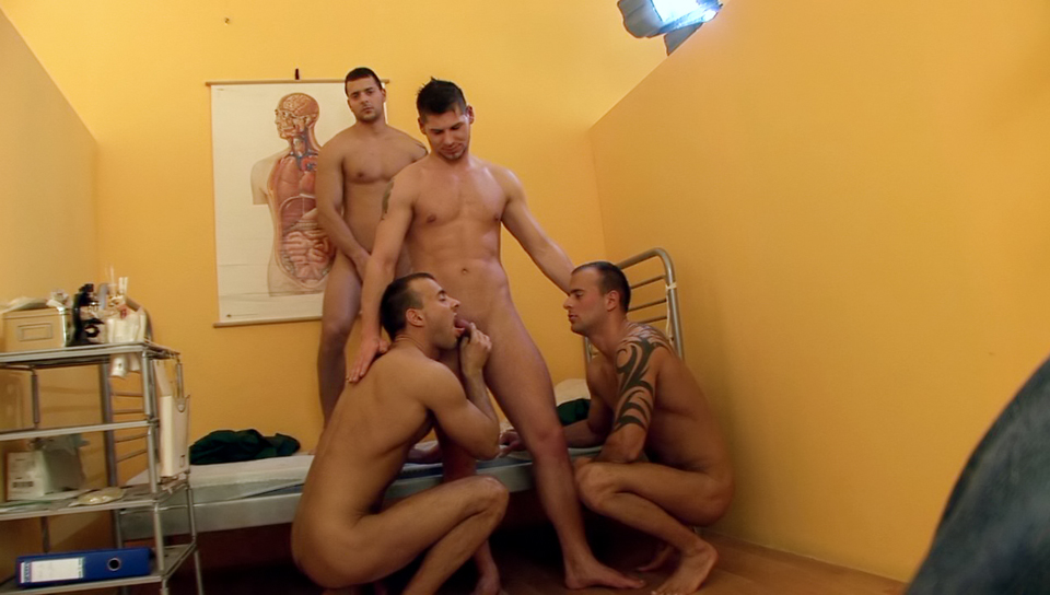 Watch Hospital Behind The Scene (Visconti Triplets) Gay Porn Tube Videos Gifs And Free XXX HD Sex Movies Photos Online