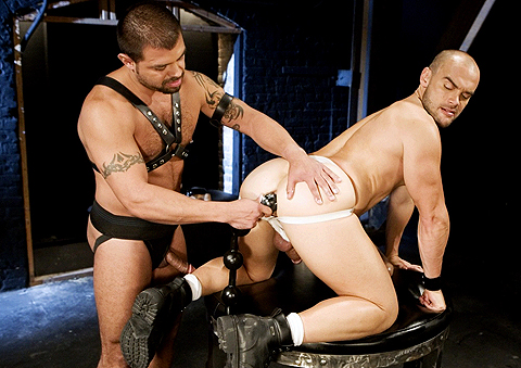 Watch Mister Fister (Club Inferno Dungeon) Gay Porn Tube Videos Gifs And Free XXX HD Sex Movies Photos Online