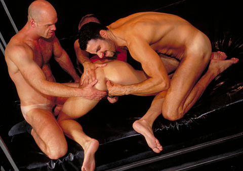 Watch Heads Or Tails 1 (Club Inferno Dungeon) Gay Porn Tube Videos Gifs And Free XXX HD Sex Movies Photos Online