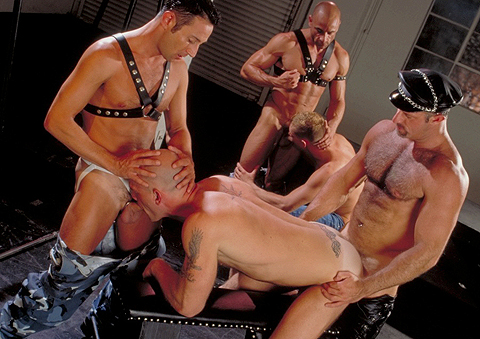 Watch Heads Or Tails 2 (Club Inferno Dungeon) Gay Porn Tube Videos Gifs And Free XXX HD Sex Movies Photos Online