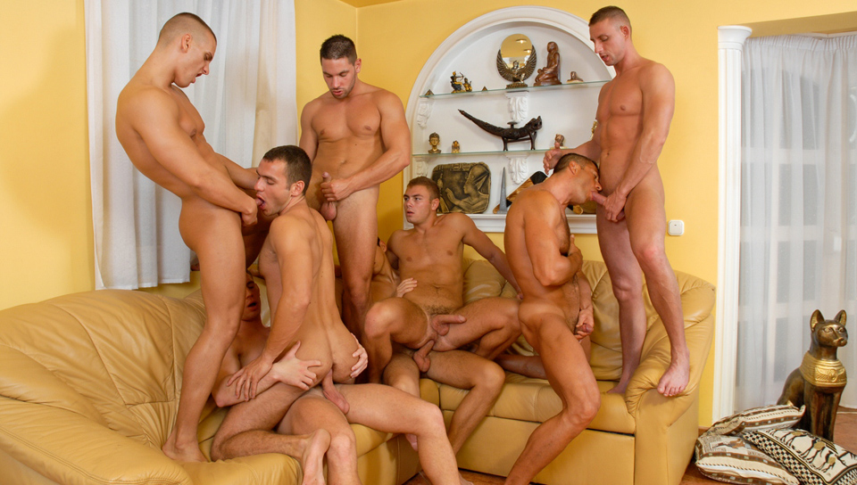 Watch Breeding Party #01 (Scary Fuckers) Gay Porn Tube Videos Gifs And Free XXX HD Sex Movies Photos Online
