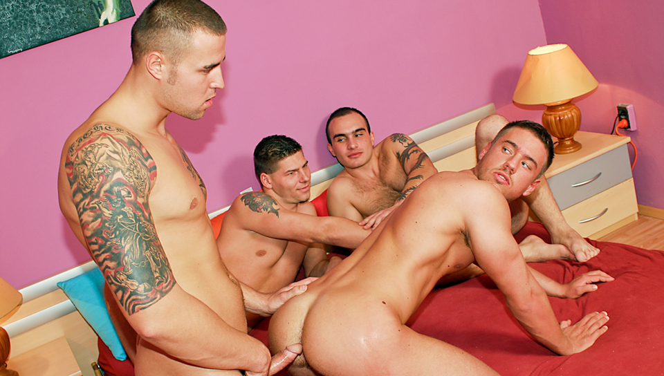 Watch Breeding Party Muscle (Scary Fuckers) Gay Porn Tube Videos Gifs And Free XXX HD Sex Movies Photos Online