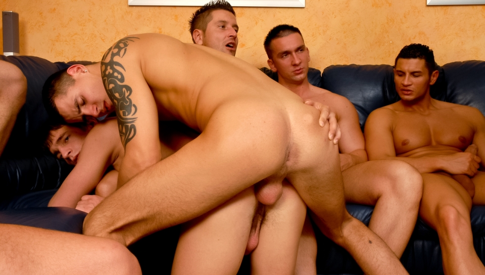 Watch Creampie Orgy (Scary Fuckers) Gay Porn Tube Videos Gifs And Free XXX HD Sex Movies Photos Online