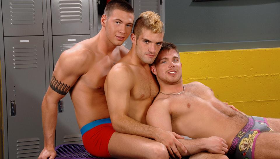 gay district new york