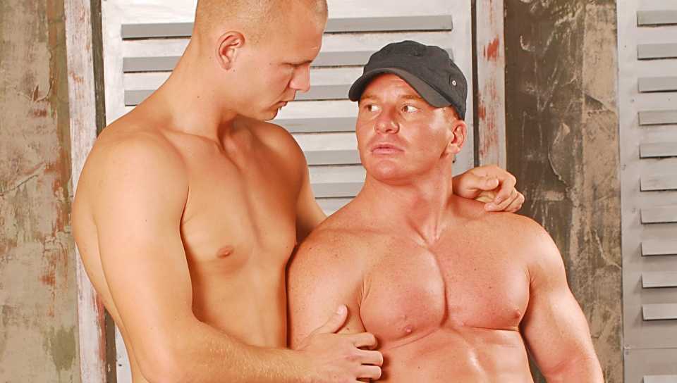 Watch Alfredo, Ric Hammer (Scary Fuckers) Gay Porn Tube Videos Gifs And Free XXX HD Sex Movies Photos Online