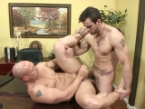 Dirty Chiropractor – Stg – Str8 To Gay – John Magnum And Phenix Saint
