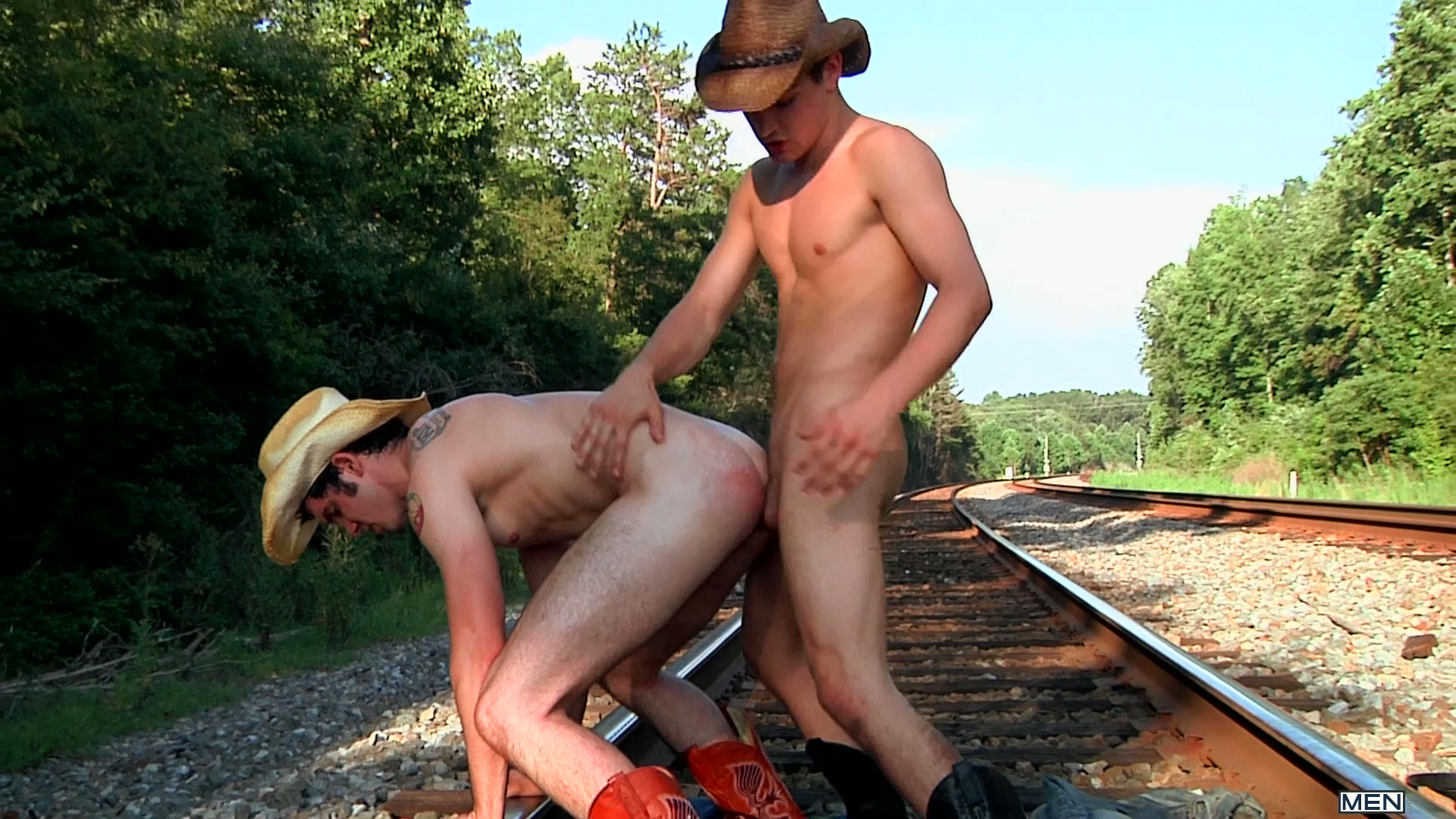 Watch Going West Part 2 – Dmh – Drill My Hole – Johnny Rapid And Robbie Rivers (MEN.COM) Gay Porn Tube Videos Gifs And Free XXX HD Sex Movies Photos Online