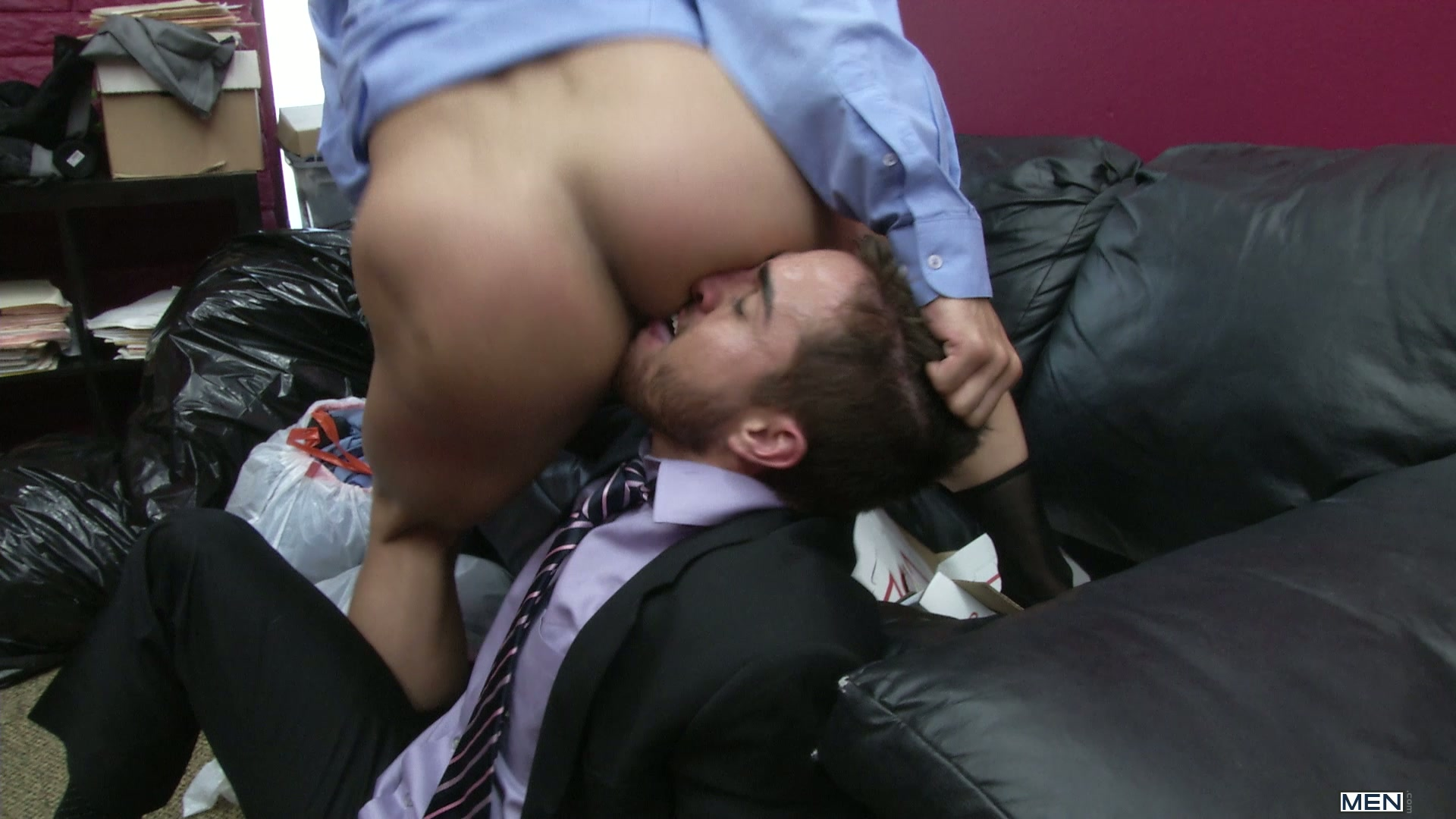 Watch Law And Hoarder – Gay Office – John Magnum – Bryce Star (MEN.COM) Gay Porn Tube Videos Gifs And Free XXX HD Sex Movies Photos Online