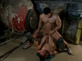 Men In Budapest – Episode 3 – Drill My Hole – Marcus Ruhl And Michael Troy