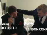 My Bride's Hot Brother – Str8 To Gay – Rocco Reed And Landon Conrad