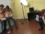Photo Shooter – Drill My Hole – Rocco Reed – Tommy Defendi And Christopher Daniels