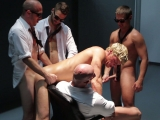 Reservoir Dicks – Jizz Orgy – Gavin Waters , Mitch Vaughn , Tommy   Defendi , Rex Roddick , Bobby Clark