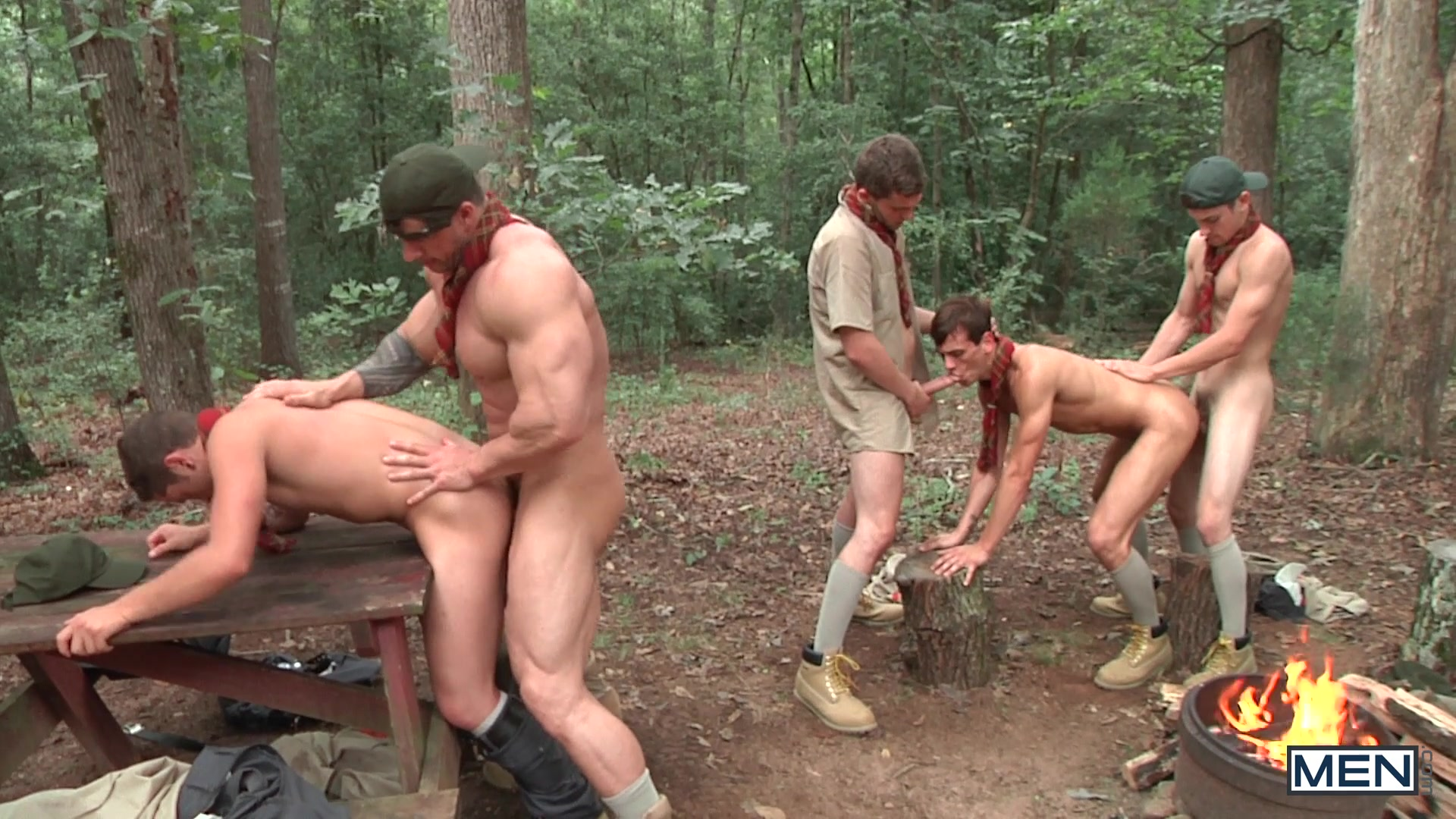 Watch Scouts Part 4 – Ck Steel – Jack Radley – Johnny Rapid – Zac Stevens – Zeb Atlas – Jo – Jizz Orgy (MEN.COM) Gay Porn Tube Videos Gifs And Free XXX HD Sex Movies Photos Online