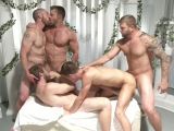 Sex Traveler Part 3 – Jo – Jizz Orgy – Colby Keller Colby Jansen – Adam Herst – Jd Phoenix And Landon Conrad