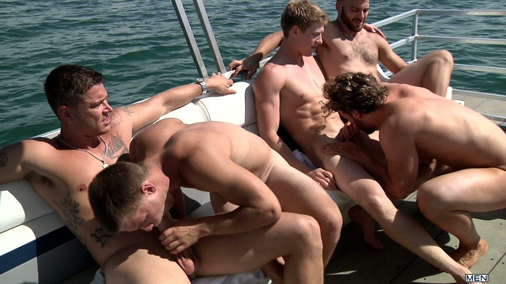 Watch Skinny Dipping – Jizz Orgy – Sebastian Young – Tommy Defendi – Jimmy Johnson – Andrew Blue   – Brett Carter (MEN.COM) Gay Porn Tube Videos Gifs And Free XXX HD Sex Movies Photos Online