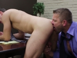 Stiff As A Board – The Gay Office – Spencer Fox And Colby Jansen