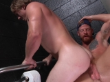 Swingers Part 2 – Dmh – Drill My Hole – Bennett Anthony And Tom Faulk