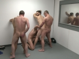 The Line Up – Jo – Jizz Orgy – Trevor Knight – Tommy Defendi – Landon Conrad – Marcus Ruhl – Liam Magnuson