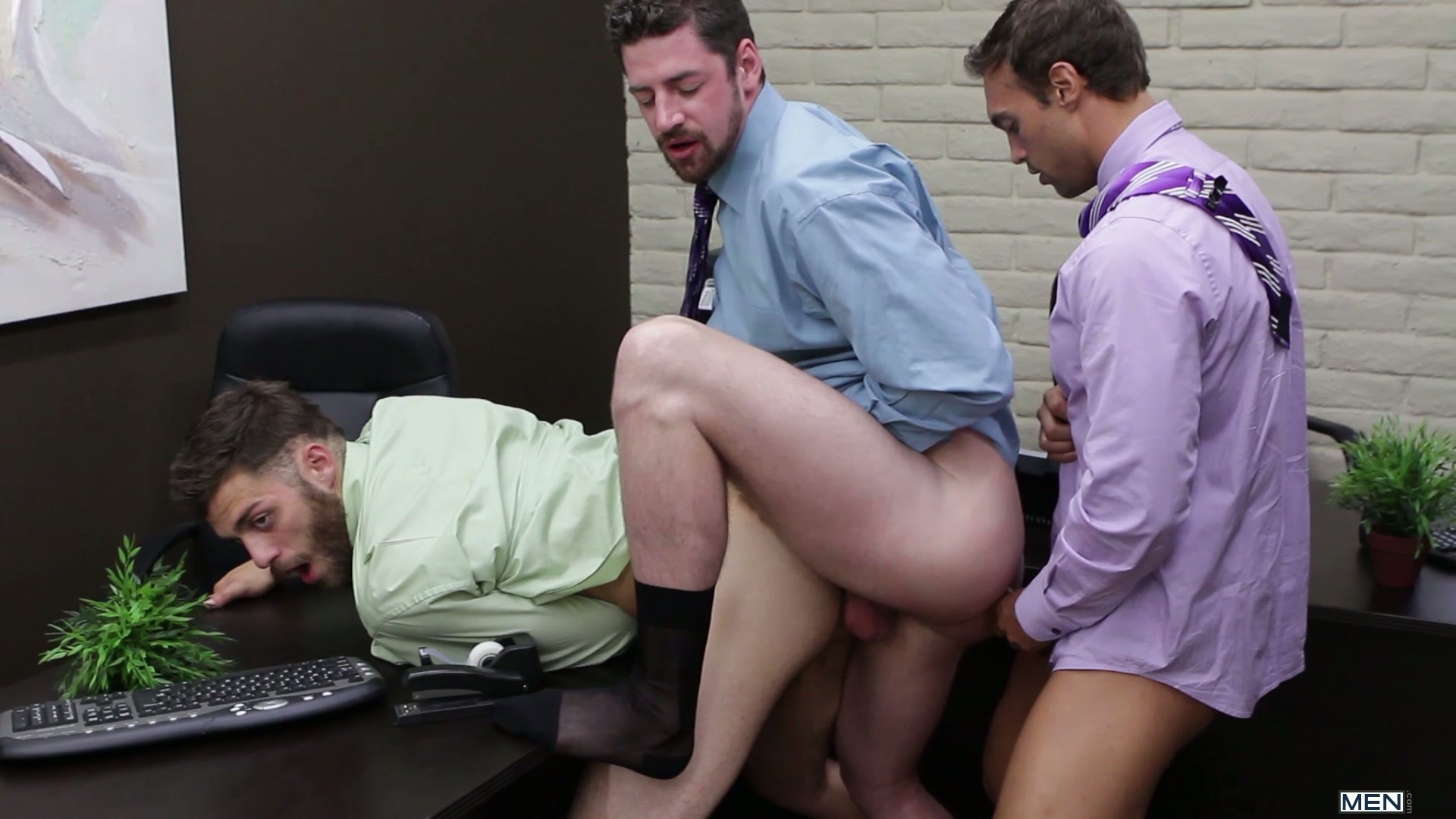 Watch The Promotion – Gay Office – Rocco Reed – Andrew Stark And Tommy Defendi (MEN.COM) Gay Porn Tube Videos Gifs And Free XXX HD Sex Movies Photos Online