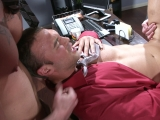 The Sales Call – Tgo – The Gay Office – Rocco Reed – Chris Bines And Andrew Stark